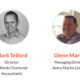 Mark Telford – Coach for accountants